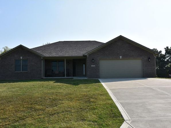 3 bed 2.5 bath Single Family at 5533 S Darrell Ln Gosport, IN, 47433 is for sale at 246k - 1 of 37