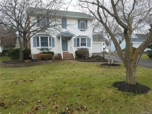 3 bed 3 bath Single Family at 134 Kennedy St Canandaigua, NY, 14424 is for sale at 230k - 1 of 11