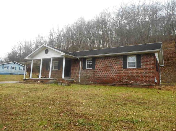 3 bed 1 bath Single Family at 871 Fudges Creek Rd Barboursville, WV, 25504 is for sale at 70k - 1 of 9
