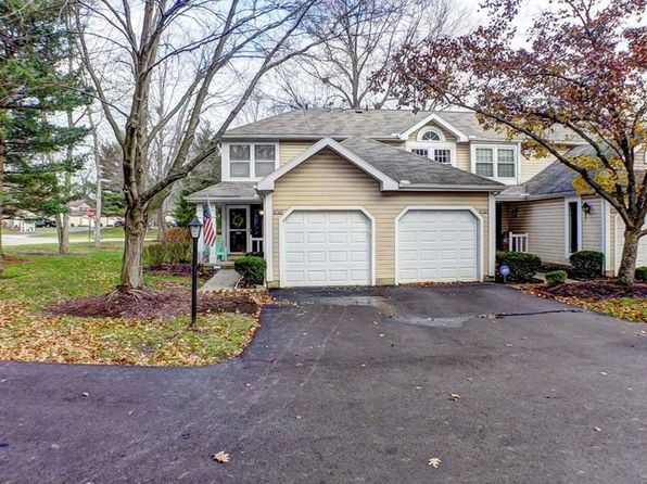 2 bed 2 bath Condo at 3876 Lake Run Blvd Stow, OH, 44224 is for sale at 100k - 1 of 15