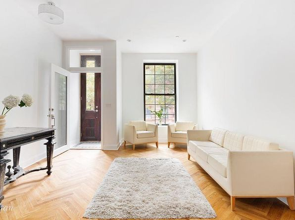 null bed null bath Townhouse at 154 W 132nd St New York, NY, 10027 is for sale at 2.65m - 1 of 19