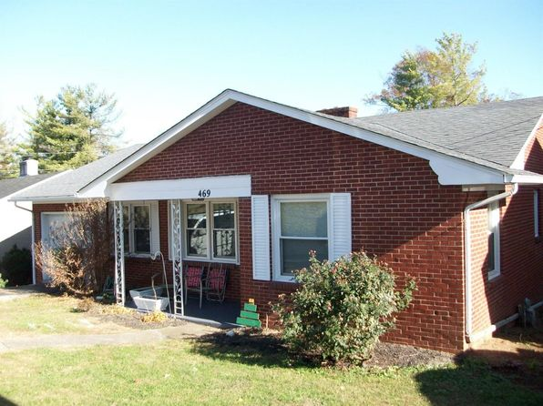3 bed 1 bath Single Family at 469 Chestnut St Harrodsburg, KY, 40330 is for sale at 89k - 1 of 20