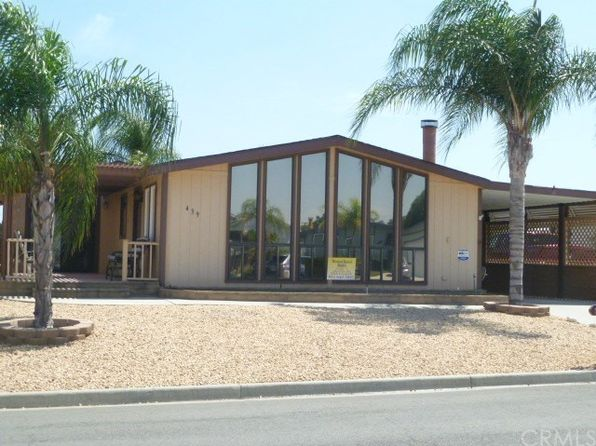 2 bed 2 bath Mobile / Manufactured at 439 Quail Ct Perris, CA, 92570 is for sale at 155k - 1 of 13