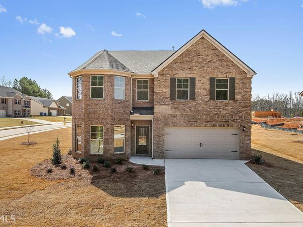 5 bed 3 bath Single Family at 1600 Stillriver Run Dr McDonough, GA, 30252 is for sale at 274k - 1 of 26
