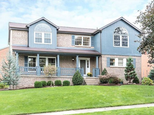 4 bed 3 bath Single Family at 315 Westbury Dr Coraopolis, PA, 15108 is for sale at 340k - 1 of 25