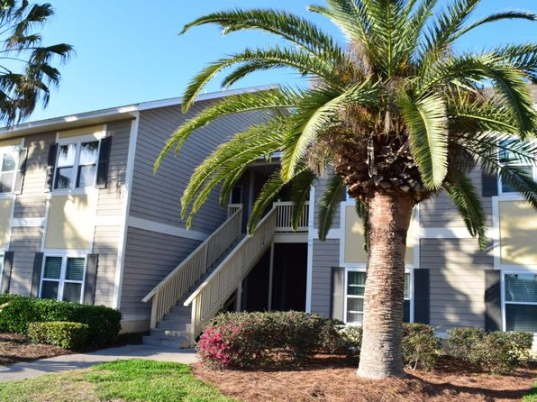2 bed 2 bath Condo at 1601 Nectarine St Fernandina Beach, FL, 32034 is for sale at 150k - 1 of 15