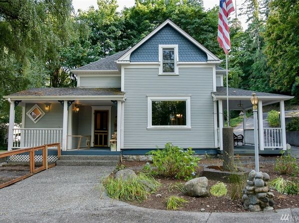 4 bed 3 bath Single Family at 7922 Illahee Rd NE Bremerton, WA, 98311 is for sale at 485k - 1 of 25