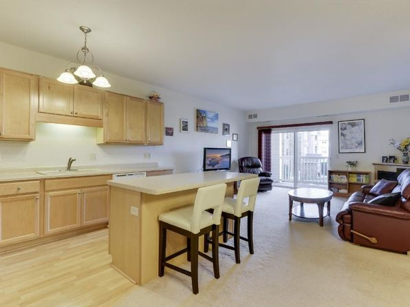 1 bed 1 bath Condo at 1331 Lake Dr W Chanhassen, MN, 55317 is for sale at 140k - 1 of 24