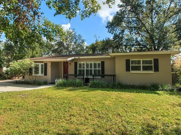 3 bed 2 bath Single Family at 923 Aldrich Ave Winter Park, FL, 32789 is for sale at 260k - 1 of 24