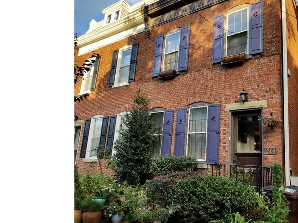 3 bed 2 bath Single Family at 1308 N West St Wilmington, DE, 19801 is for sale at 279k - 1 of 22