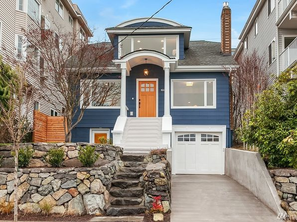 5 bed 4 bath Single Family at 2350 YALE AVE E SEATTLE, WA, 98102 is for sale at 1.75m - 1 of 22
