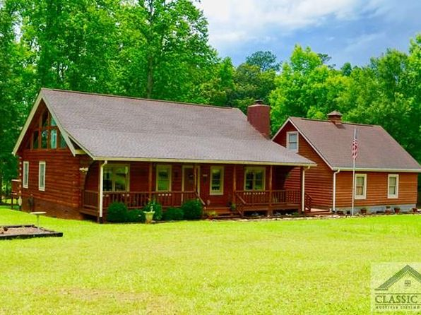 3 bed 2 bath Single Family at 145 POWERS RD MONROE, GA, 30655 is for sale at 265k - 1 of 43