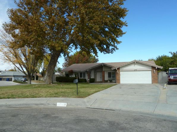 3 bed 2 bath Single Family at 2707 Safe Cir Lancaster, CA, 93536 is for sale at 346k - 1 of 22