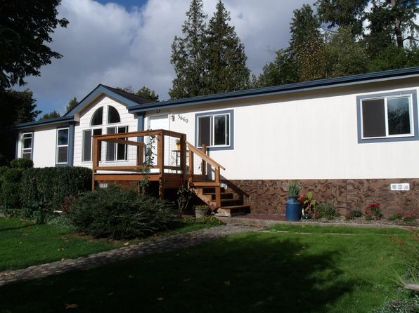 3 bed 2 bath Mobile / Manufactured at 3660 N Red River Rd Ferndale, WA, 98248 is for sale at 185k - google static map