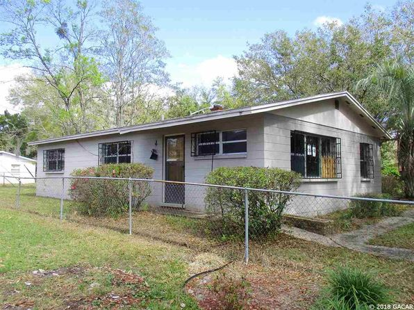 3 bed 1 bath Single Family at 1636 SE 12th Pl Gainesville, FL, 32641 is for sale at 47k - 1 of 11
