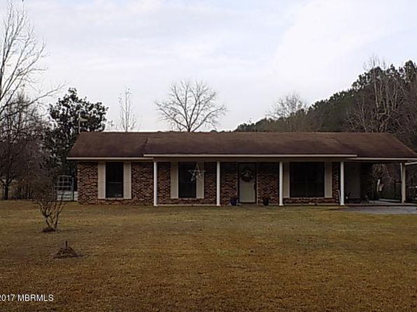 3 bed 1.5 bath Single Family at 10470 Byrd Doerner Rd Collinsville, MS, 39325 is for sale at 112k - 1 of 15