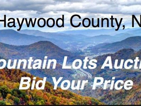 null bed null bath Vacant Land at G15 Olli Trl Maggie Valley, NC, 28751 is for sale at 15k - google static map