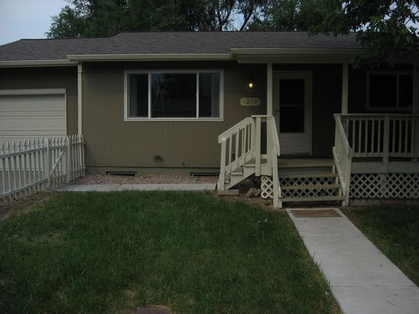 4 bed 2 bath Single Family at 1219 Burnham St Colorado Springs, CO, 80906 is for sale at 192k - 1 of 3