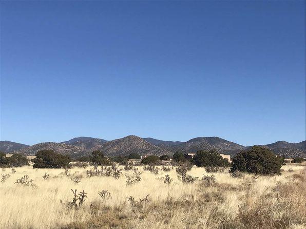 null bed null bath Vacant Land at 16 Encantado Rd Santa Fe, NM, 87508 is for sale at 53k - 1 of 5