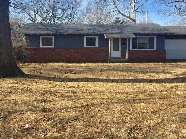 3 bed 2 bath Single Family at 3239 S Dayton Ave Springfield, MO, 65807 is for sale at 90k - 1 of 24