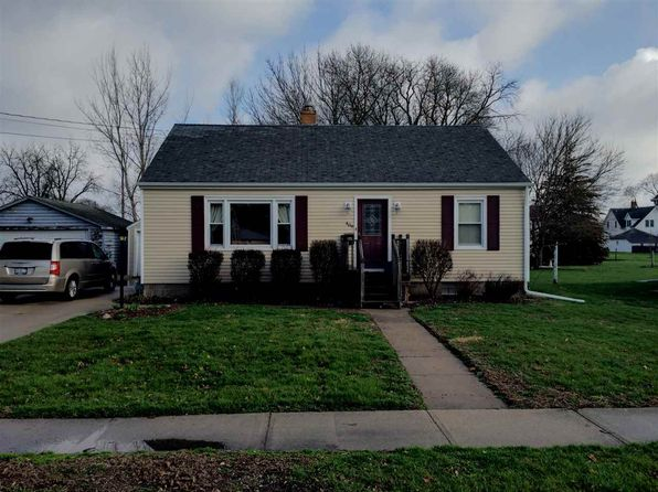 2 bed 2 bath Single Family at 409 E Pearl St Geneseo, IL, 61254 is for sale at 125k - 1 of 21
