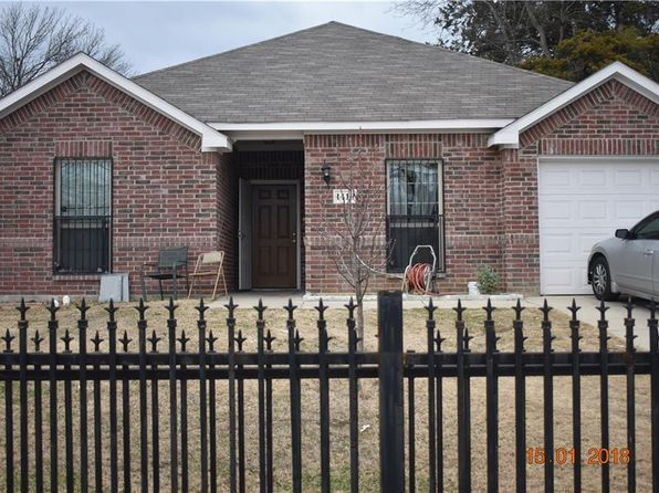3 bed 2 bath Single Family at 1419 MARFA AVE DALLAS, TX, 75216 is for sale at 142k - 1 of 6
