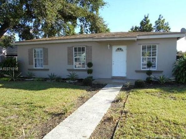 3 bed 1 bath Single Family at 2950 NW 151st Ter Opa Locka, FL, 33054 is for sale at 233k - 1 of 20