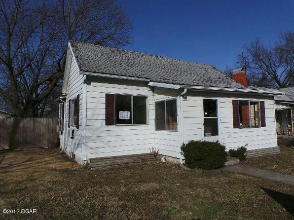 1 bed 1 bath Single Family at 1124 S Jackson Ave Joplin, MO, 64801 is for sale at 21k - 1 of 16
