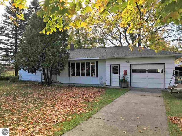 2 bed 2 bath Single Family at 4684 E Moorestown Rd Lake City, MI, 49651 is for sale at 73k - 1 of 39