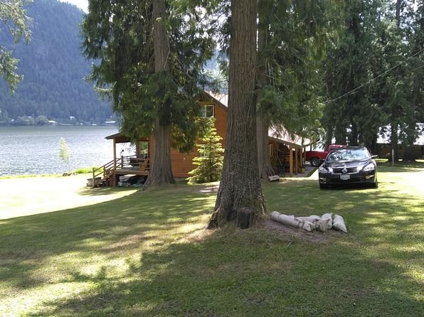 3 bed 2 bath Single Family at 3021 DEEP LAKE BOUNDARY RD COLVILLE, WA, 99114 is for sale at 385k - 1 of 2
