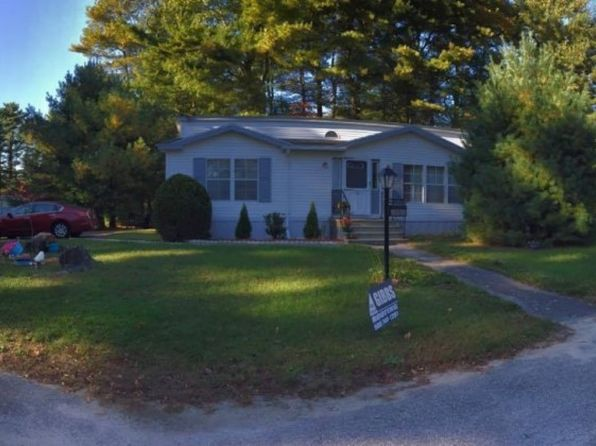 3 bed 2 bath Mobile / Manufactured at 72 Longboat Dr West Wareham, MA, 02576 is for sale at 135k - 1 of 8