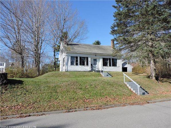 4 bed 1 bath Single Family at 46 McDonald St Bucksport, ME, 04416 is for sale at 35k - 1 of 23