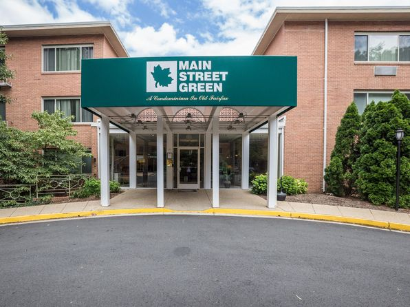2 bed 1 bath Condo at 10570 Main St Fairfax, VA, 22030 is for sale at 190k - 1 of 22