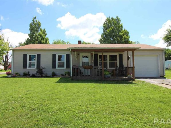 3 bed 1 bath Single Family at 36 Caliente Ave Bartonville, IL, 61607 is for sale at 60k - 1 of 20