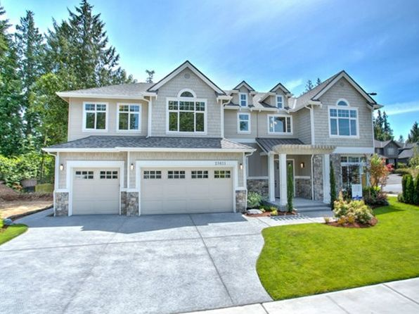6 bed 5 bath Single Family at 23611 NE 17TH CT SAMMAMISH, WA, 98074 is for sale at 1.55m - 1 of 12