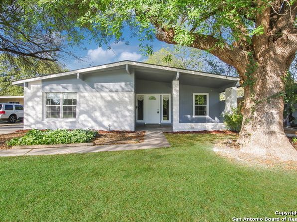 3 bed 2 bath Single Family at 2427 Clara Ln San Antonio, TX, 78213 is for sale at 173k - 1 of 18