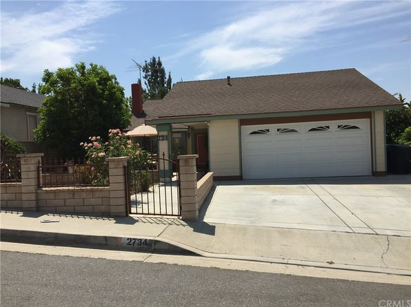 3 bed 2 bath Single Family at 2734 E Maureen St West Covina, CA, 91792 is for sale at 500k - 1 of 8
