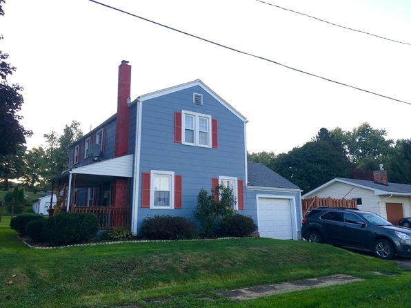 3 bed 1 bath Single Family at 203 N Wabash Ave Parker, PA, 16049 is for sale at 90k - 1 of 20
