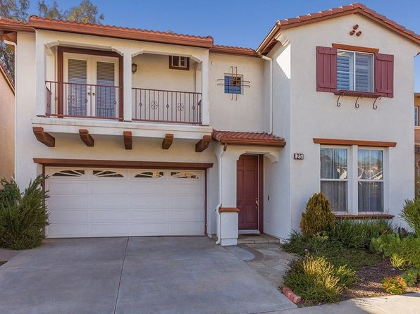 4 bed 3 bath Single Family at 25 Radiance Ln Rancho Santa Margarita, CA, 92688 is for sale at 698k - 1 of 20
