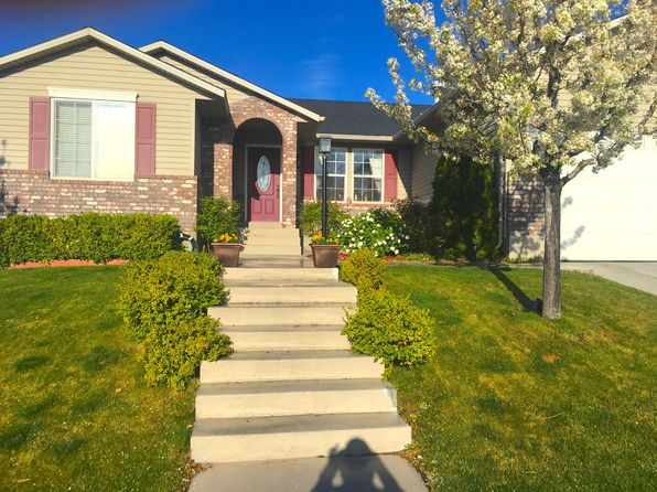 6 bed 2 bath Single Family at 401 N Tibbets Blvd Wendover, NV, 89883 is for sale at 285k - 1 of 14