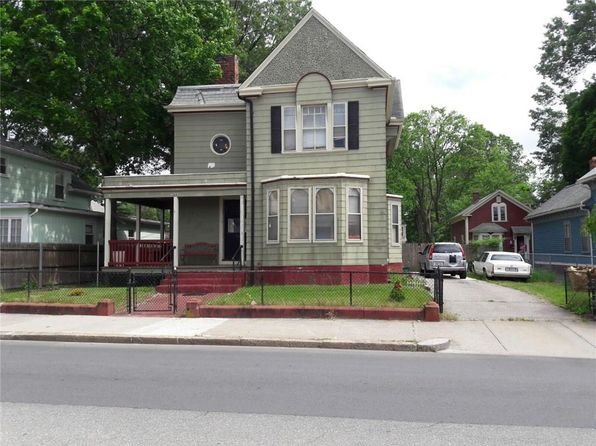 5 bed 2 bath Single Family at 152 Cross St Central Falls, RI, 02863 is for sale at 145k - 1 of 9