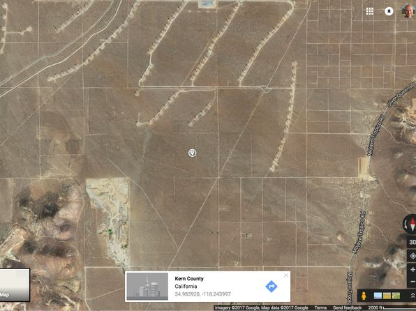 null bed null bath Vacant Land at 10 Acres of Kern County Land Apn Rosamond, CA, 93560 is for sale at 30k - 1 of 4