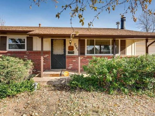 4 bed 2 bath Single Family at 7280 S Penrose Ct Centennial, CO, 80122 is for sale at 360k - 1 of 26