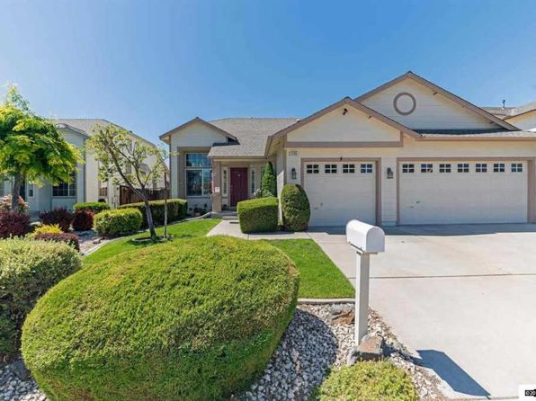 3 bed 2 bath Single Family at 1395 Rincon Dr Sparks, NV, 89436 is for sale at 369k - 1 of 20