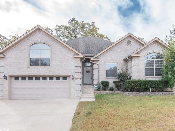 4 bed 2 bath Single Family at 7339 Deer Meadows Ct Sherwood, AR, 72120 is for sale at 250k - 1 of 37