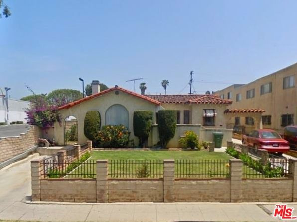 3 bed 2 bath Single Family at 1420 S Point View St Los Angeles, CA, 90035 is for sale at 1.80m - 1 of 2