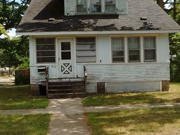 4 bed 2 bath Single Family at 902 7th St Three Rivers, MI, 49093 is for sale at 25k - google static map