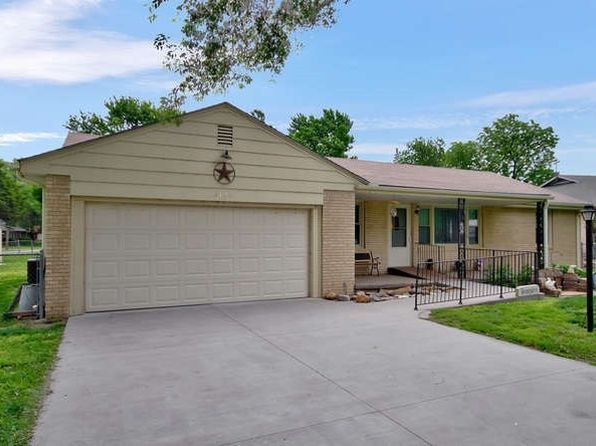 3 bed 2 bath Single Family at 2730 N Halstead St Wichita, KS, 67204 is for sale at 170k - 1 of 33