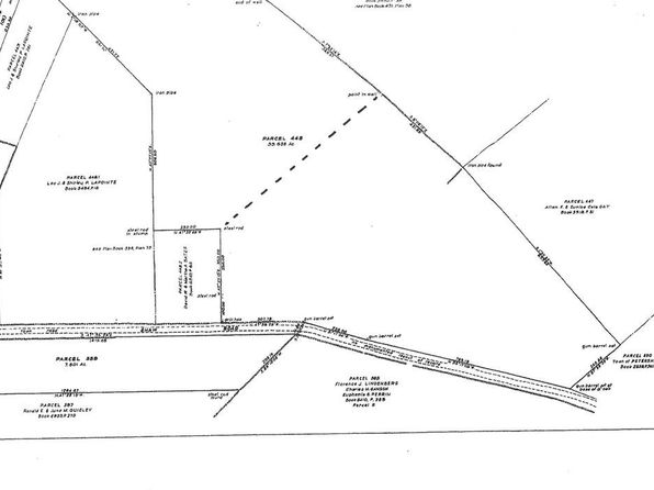 null bed null bath Vacant Land at LOT448 Shaw Rd Petersham, MA, 01366 is for sale at 70k - google static map