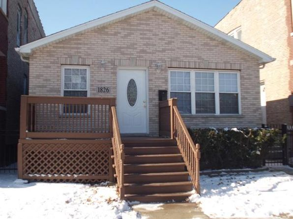 4 bed 2 bath Single Family at 1826 S 48th Ct Cicero, IL, 60804 is for sale at 210k - 1 of 24